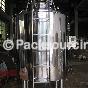 搅拌混合设备 > 搅拌混合桶槽 >> 无菌制剂储存桶槽 SY-ST