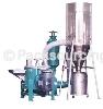 三轴水冷式空压型磨粉机