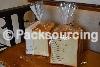 食品膜卷/袋  - 乳酪/起司 包装袋 三边封、OPP 吐司袋