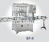 瓶装定量充填机  BF6 / BF-12-三统机械工业有限公司