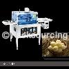 输送带式搓圆机 RC-180 ∣ 安口食品机械-安口食品机械股份有限公司