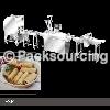 全自动开口春卷连续生产线 ∣ 安口食品机械-安口食品机械股份有限公司