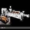 全自动春卷生产线 ∣ 安口食品机械-安口食品机械股份有限公司