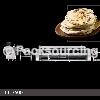 全自动墨西哥饼皮生产线 ∣ 安口食品机械-安口食品机械股份有限公司